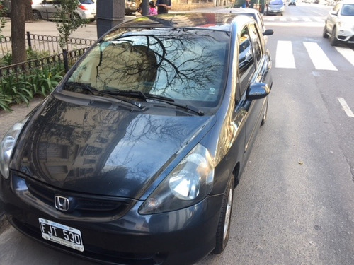 honda fit 1.4 lxl at