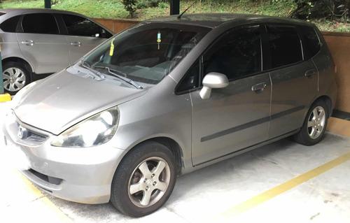 honda fit 1.4 lxl aut. 5p 2004