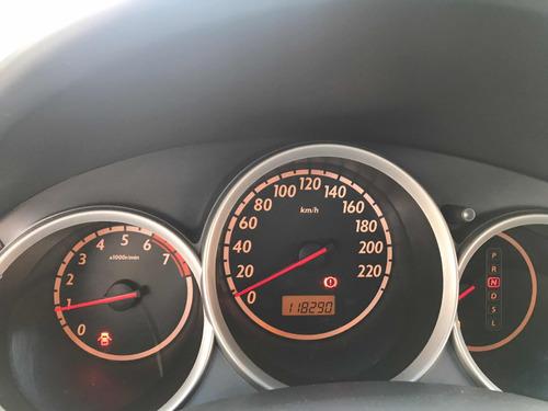 honda fit 1.4 lxl aut. 5p 2006