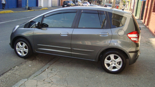 honda fit 1.4 lxl flex aut. 5p 2012
