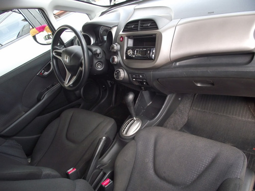 honda fit 1.4 lxl flex aut. 5p