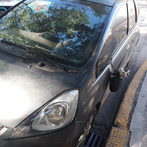 honda fit 1.5 16v baja definitiva