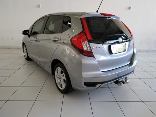 honda fit  1.5 16v dx (flex) flex manual