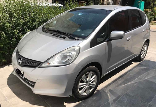 honda fit 1.5 d lx 5vel mt 2014
