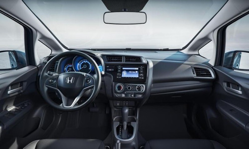 honda fit 1.5 dx flex 5p