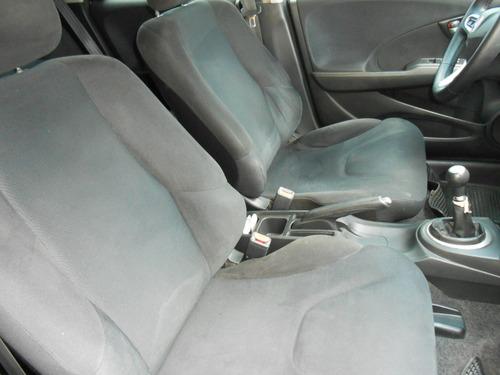 honda fit 1.5 ex año 2010 manual linea nueva