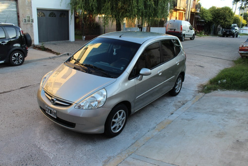 honda fit 1.5 ex at 120cv
