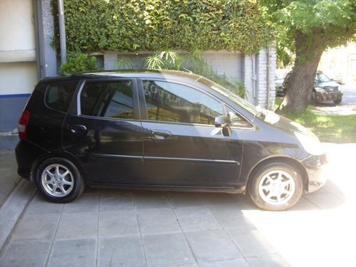 honda fit 1.5 ex at 2006 euler autos
