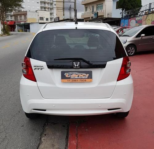 honda fit 1.5 ex flex aut. 5p 2014