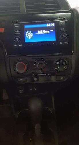 honda fit 1.5 ex flex aut. 5p 2015