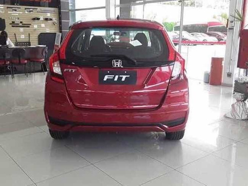 honda fit 1.5 ex flex aut. 5p 2019