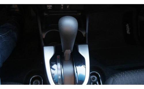 honda fit 1.5 ex flex automático