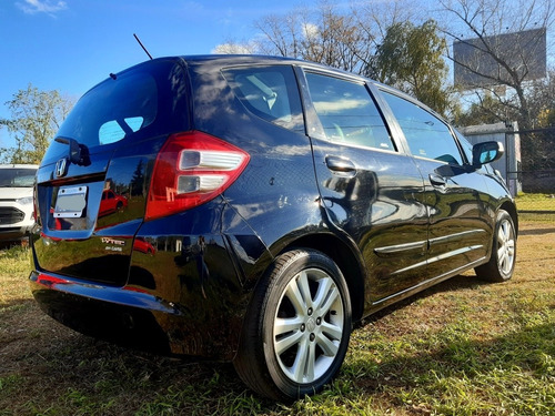 honda fit 1.5 ex-l at 120cv 2009