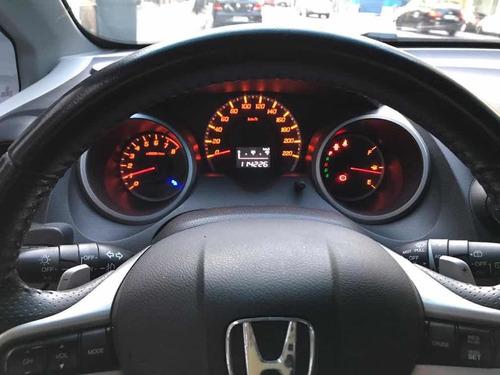 honda fit 1.5 ex-l at 120cv 2011