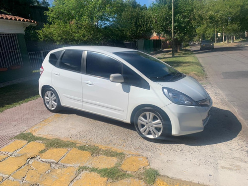 honda fit 1.5 ex-l at 120cv 2015