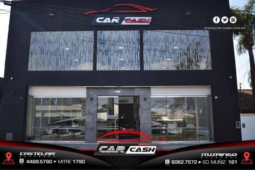 honda fit 1.5 ex-l at 120cv - car cash