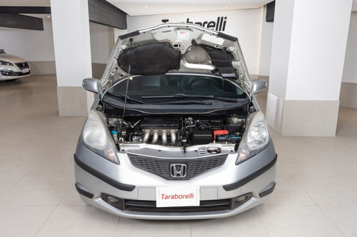 honda fit 1.5 ex-l at seleccionado