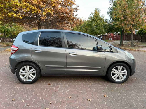 honda fit 1.5 ex mt 120cv 2009