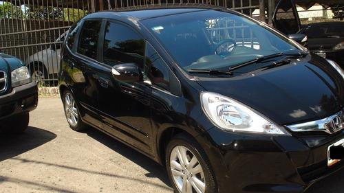 honda fit 1.5 ex mt modelo 2012 color negro !!!