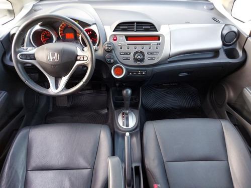 honda fit 1.5 exl - automático - 2012 - sólo 69.000km -