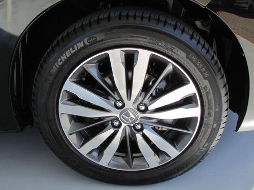 honda fit 1.5 flex ex aut. 40.314km 2016 r$64.500,00