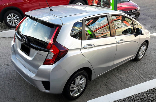 honda fit 1.5 fun at  2015