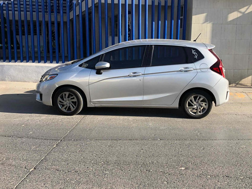 honda fit 1.5 fun l4 at 2015