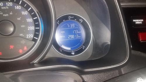 honda fit 1.5 fun mt 2015