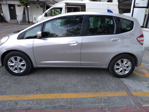 honda fit 1.5 lx at cvt 2014