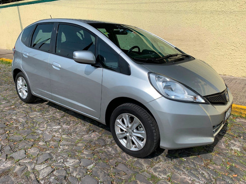 honda fit 1.5 lx at cvt