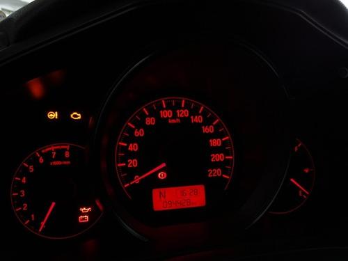 honda fit 1.5 lx aut. (0569)