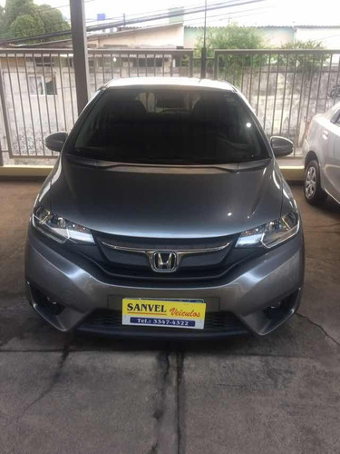 honda fit 1.5 lx flex 5p 2015