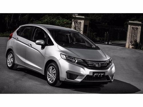 honda fit 1.5 lx flex aut. 5p - 2018/2018 0km