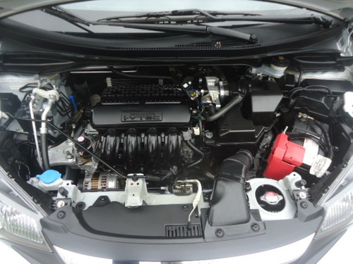 honda fit 1.5 lx flex aut. 5p flex branco 2016