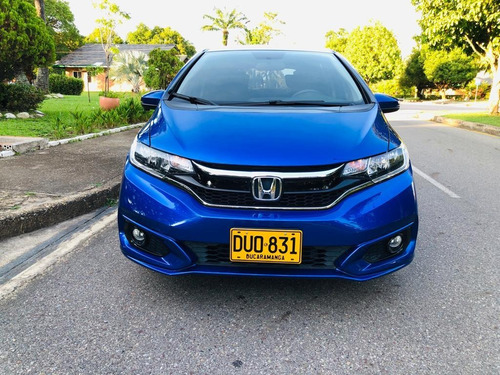 honda fit 1500, modelo 2018 automatico
