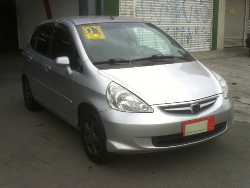 honda fit 2007 lxl
