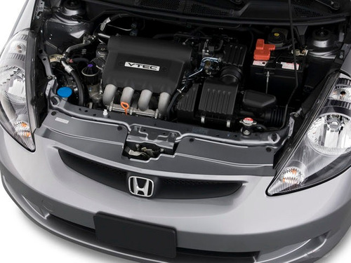 honda fit 2007 motor transmisión venta por partes qro kit