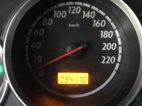 honda fit 2008 1.4 lxl at