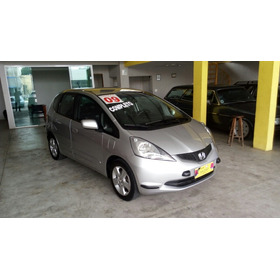 Honda Fit 2009 1.4 Lxl Flex Aut. 5p