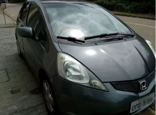 honda fit 2009 completo- financiado leia o anuncio