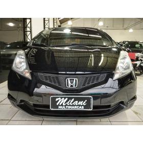 Honda Fit 2010 1.4 Flex Mec. Completo.