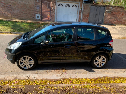 honda fit 2010 ex 1.5 manual equipamiento full excelente