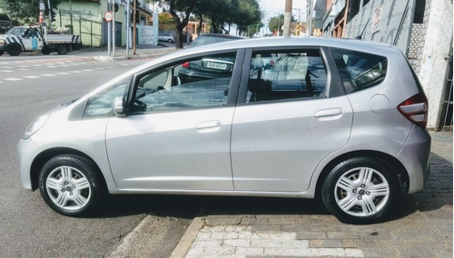 honda fit 2013 1.4 dx flex 5p