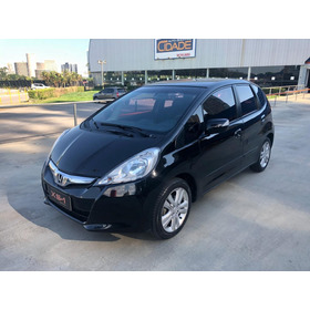 Honda Fit 2013, 1.5 Ex, Flex, Automatico, 5p, Top