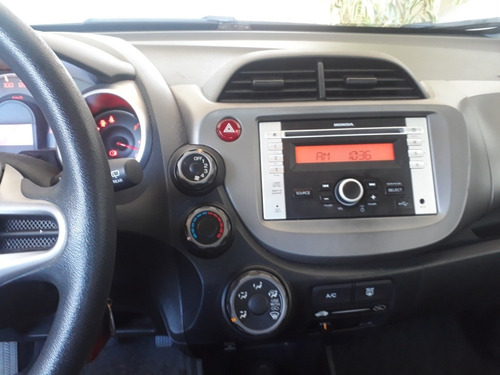 honda fit 2014 1.4 lx flex aut. 5p