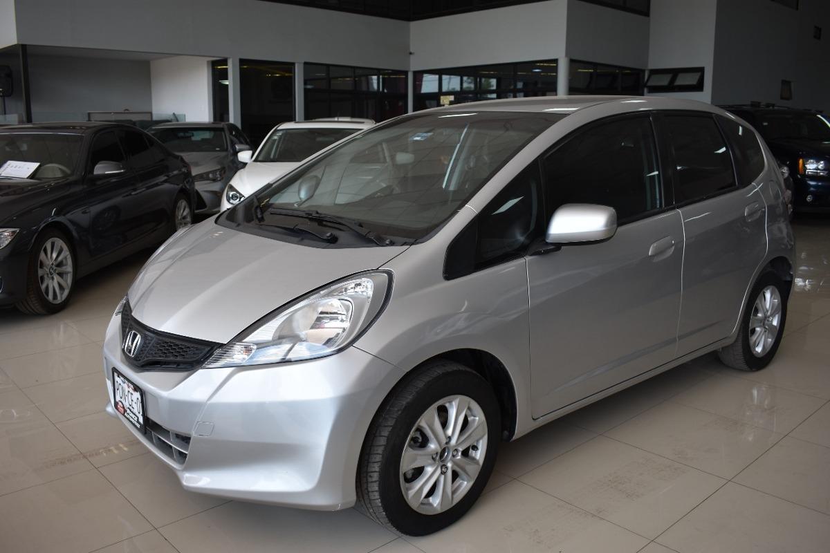 Honda Fit 2014 173 000 En Mercado Libre