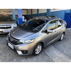 Honda Fit 2015 1.5 Lx Flex Aut. 5p