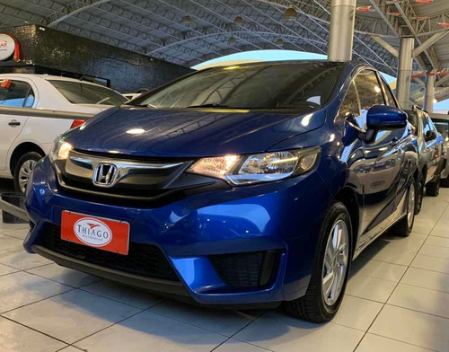honda fit 2017 1.5 lx flex aut. 5p