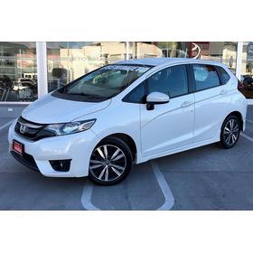 Honda Fit 2017, Motor 1.5l