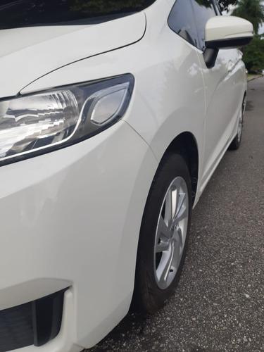 honda fit aut 2016 / 2016